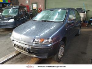Demontage auto Fiat Punto 1999-2012 210618