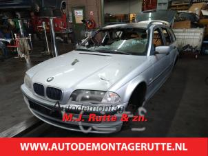 Demontage auto BMW 3-Serie 1999-2006 210633