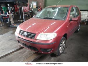 Demontage auto Fiat Punto 1999-2012 210634