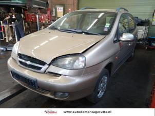 Demontage auto Chevrolet Tacuma 1999-2009 210661