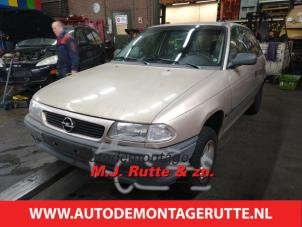 Demontage auto Opel Astra 1991-1998 210671