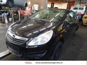 Demontage auto Opel Corsa 2006-2014 210684