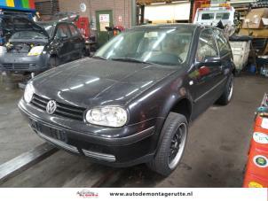 Demontage auto Volkswagen Golf 1997-2005 210711