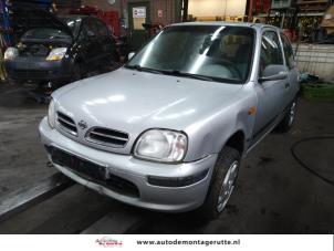 Demontage auto Nissan Micra 1992-2003 210745