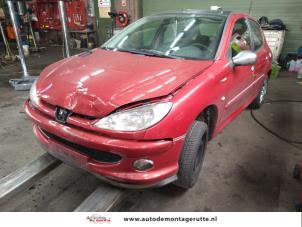 Demontage auto Peugeot 206 1998-2012 210753