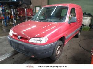 Demontage auto Peugeot Partner 1996-2015 210754