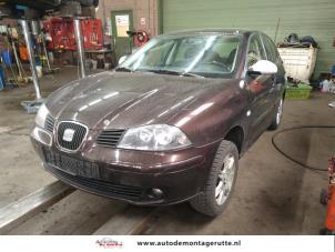 Demontage auto Seat Ibiza 2002-2009 210758