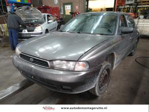 Demontage auto Subaru Legacy 1994-1999 210760