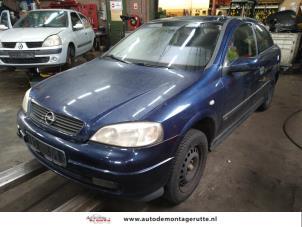 Demontage auto Opel Astra 1998-2009 210763