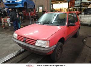 Demontage auto Peugeot 205 1987-1998 210764