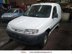 Demontage auto Citroen Berlingo 1996-2011 210768