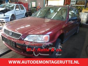 Demontage auto Honda Aerodeck 1998-2001 210771