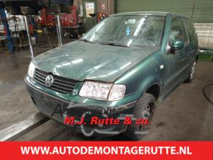 Demontage auto Volkswagen Polo 1999-2001 210778