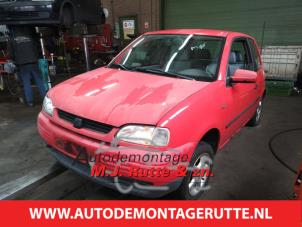 Demontage auto Seat Arosa 1997-2004 210779