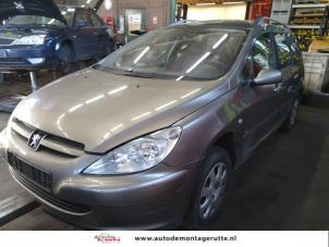 Demontage auto Peugeot 307 2002-2008 210781