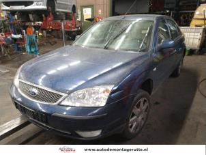 Demontage auto Ford Mondeo 2000-2007 210782