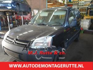 Demontage auto Citroen Berlingo 1996-2011 210783