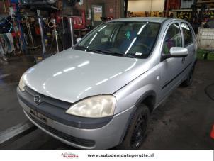 Demontage auto Opel Corsa 2000-2009 210824