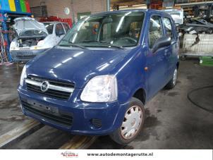 Demontage auto Opel Agila 2000-2007 210900