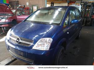 Demontage auto Opel Meriva 2003-2010 210917