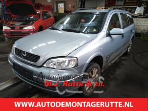 Demontage auto Opel Astra 1998-2009 210932