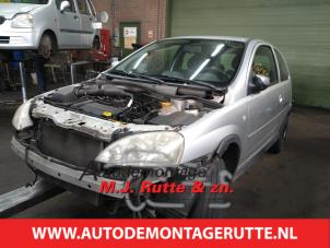 Demontage auto Opel Corsa 2000-2009 211102