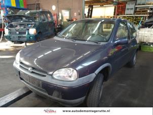 Demontage auto Opel Corsa 1993-2000 211107
