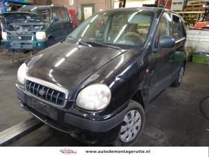 Demontage auto Hyundai Atos 1997-2008 211113