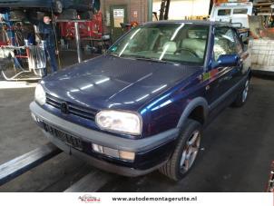 Demontage auto Volkswagen Golf 1993-1998 211122