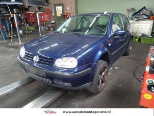 Demontage auto Volkswagen Golf 1997-2005 211139