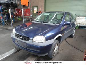 Demontage auto Opel Corsa 1993-2000 211147