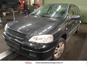 Demontage auto Opel Astra 1999-2005 211208