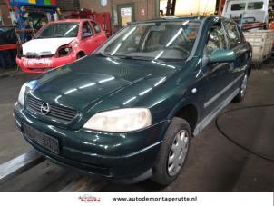 Demontage auto Opel Astra 1998-2009 211230