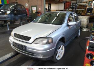 Demontage auto Opel Astra 1998-2009 211241
