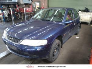 Demontage auto Opel Vectra 1995-2003 211252