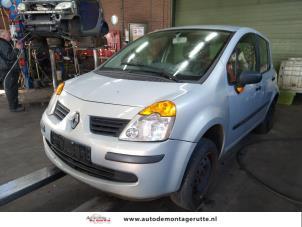 Demontage auto Renault Modus 2004-2012 211266