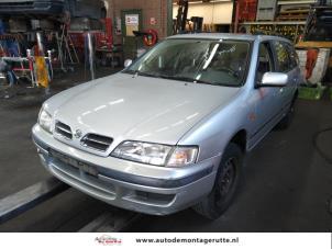 Demontage auto Nissan Primera 1998-2001 211267