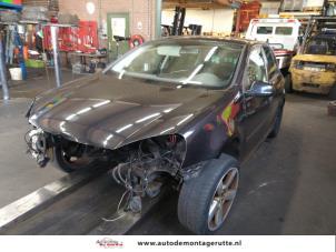 Demontage auto Volkswagen Golf 2003-2010 211291