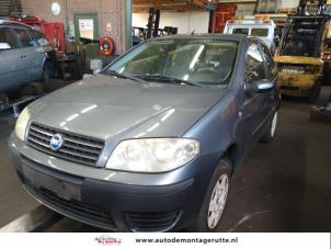Demontage auto Fiat Punto 1999-2012 211294