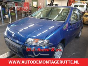 Demontage auto Fiat Punto 1999-2012 211297