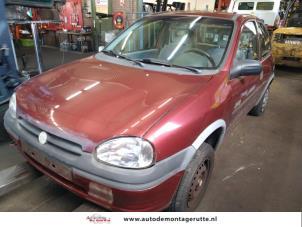 Demontage auto Opel Corsa 1993-2000 211299
