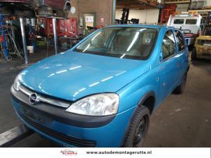 Demontage auto Opel Corsa 2000-2009 211300