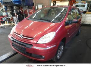 Demontage auto Citroen Picasso 1999-2012 211301