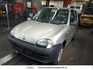 Demontage auto Fiat Seicento 1997-2010 211306