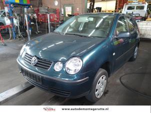 Demontage auto Volkswagen Polo 2001-2012 211310