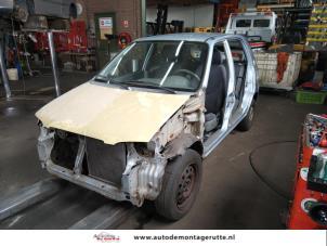 Demontage auto Suzuki Alto 2002-2008 211313