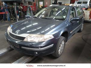 Demontage auto Renault Laguna 2000-2007 211318