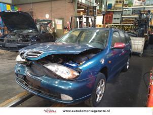 Demontage auto Nissan Primera 1998-2001 211450