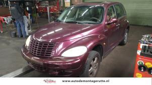 Demontage auto Chrysler PT Cruiser 2000-2010 211537