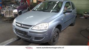 Demontage auto Opel Corsa 2000-2009 211539